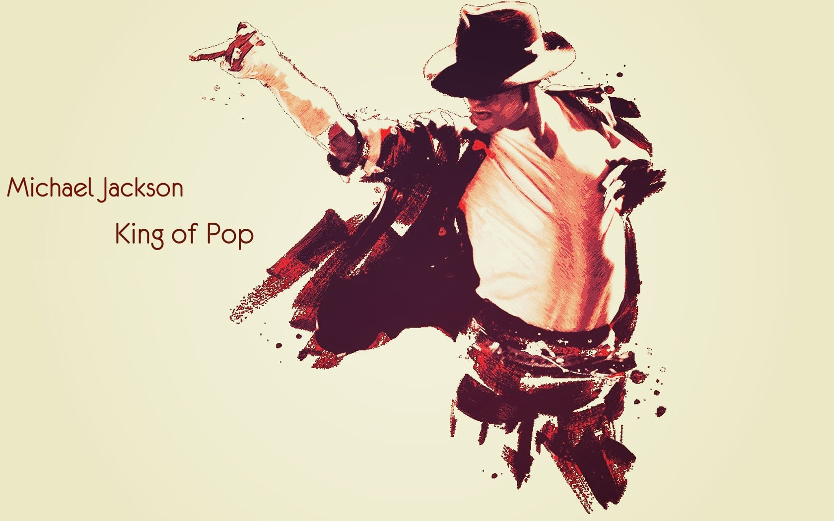 michael jackson art wallpapers - 1680x1050 - 284047