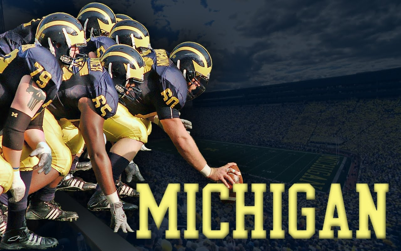 michigan football - photo #27