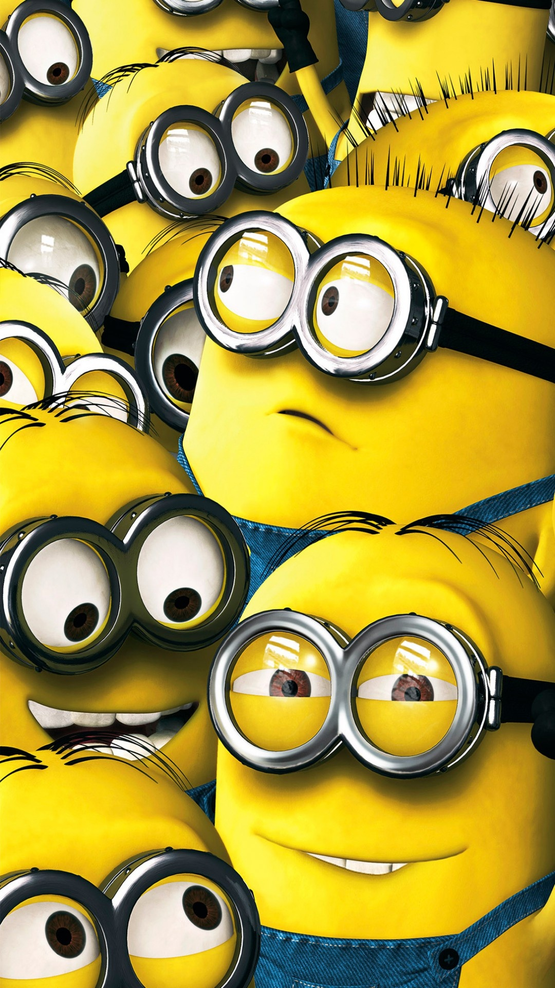 minions hd wallpapers for iphone