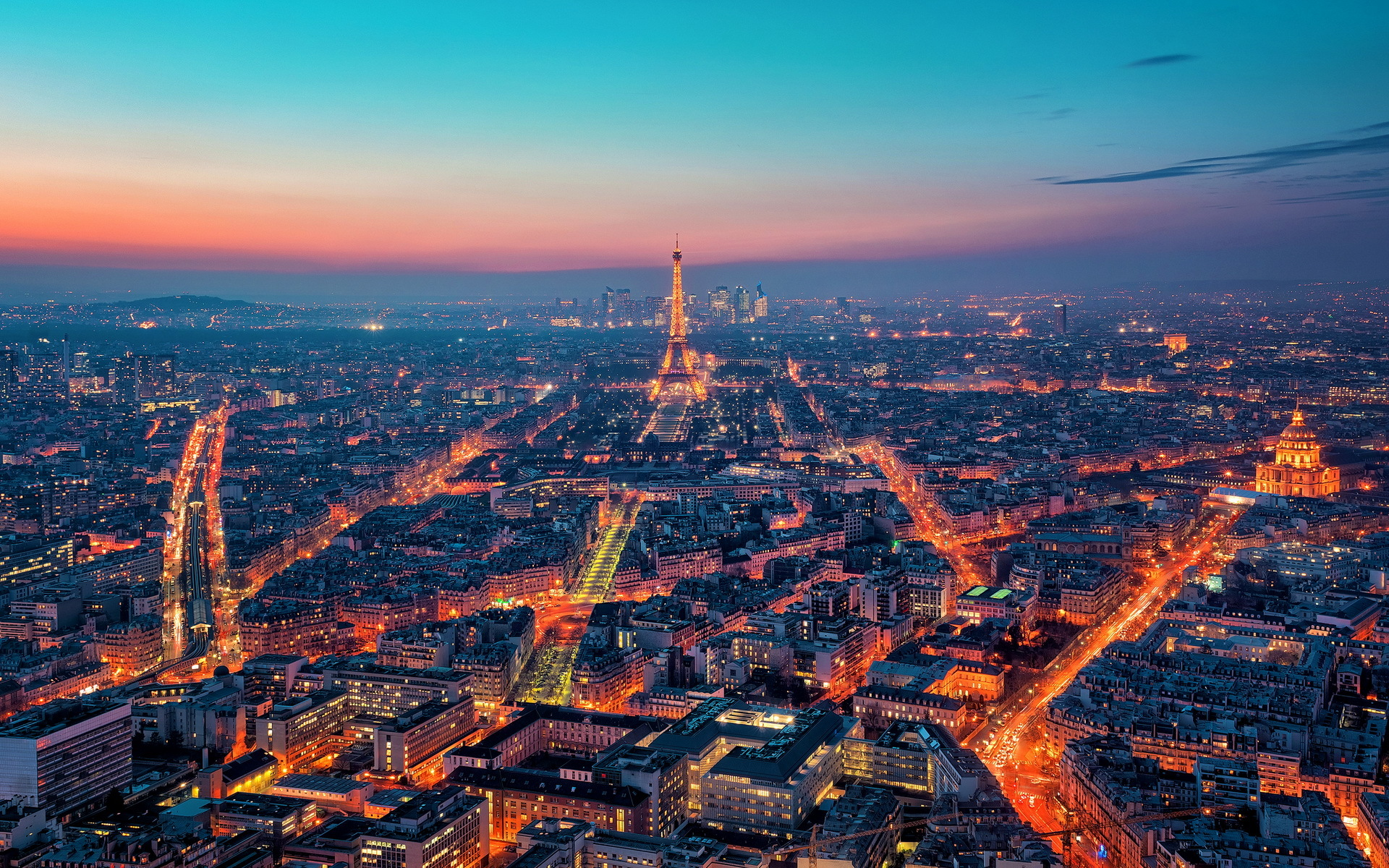 Most Beautiful Places Paris Wallpapers  1920x1200 1225227