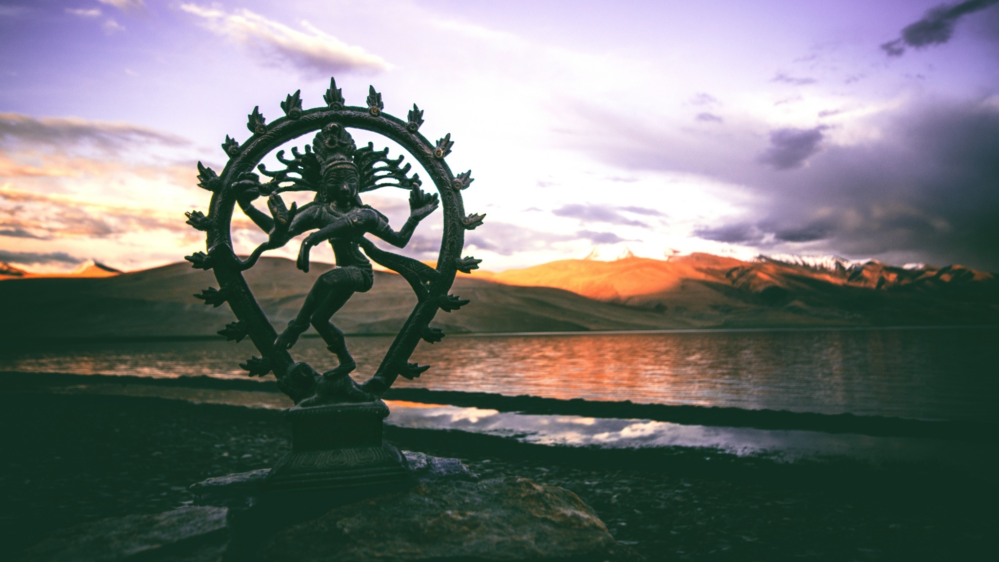Great Wallpaper Lord Nataraja - nataraja_the_lord_of_dance-2048x1152  Picture_40253.jpg