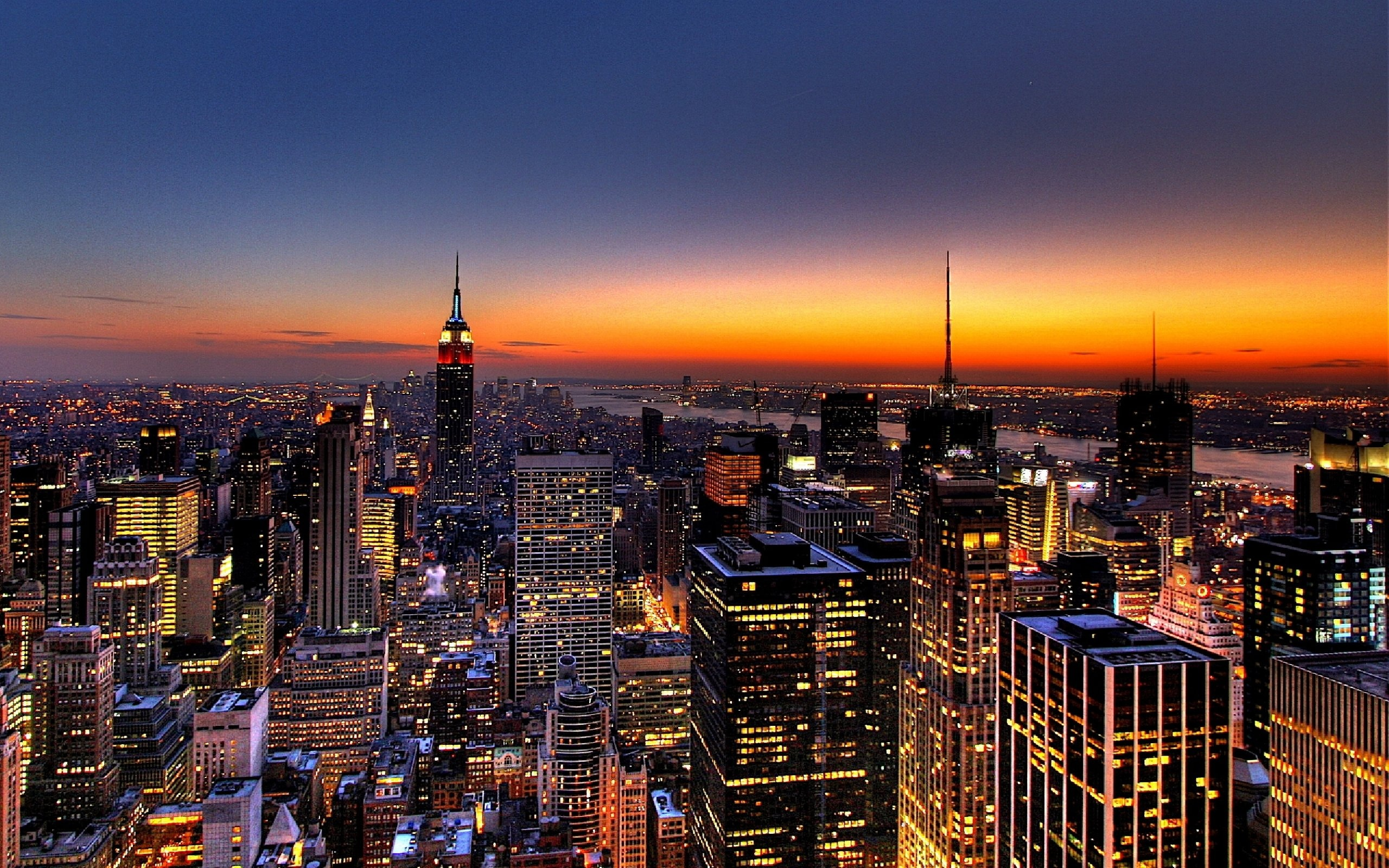 New york city 2560 x 1600 download close