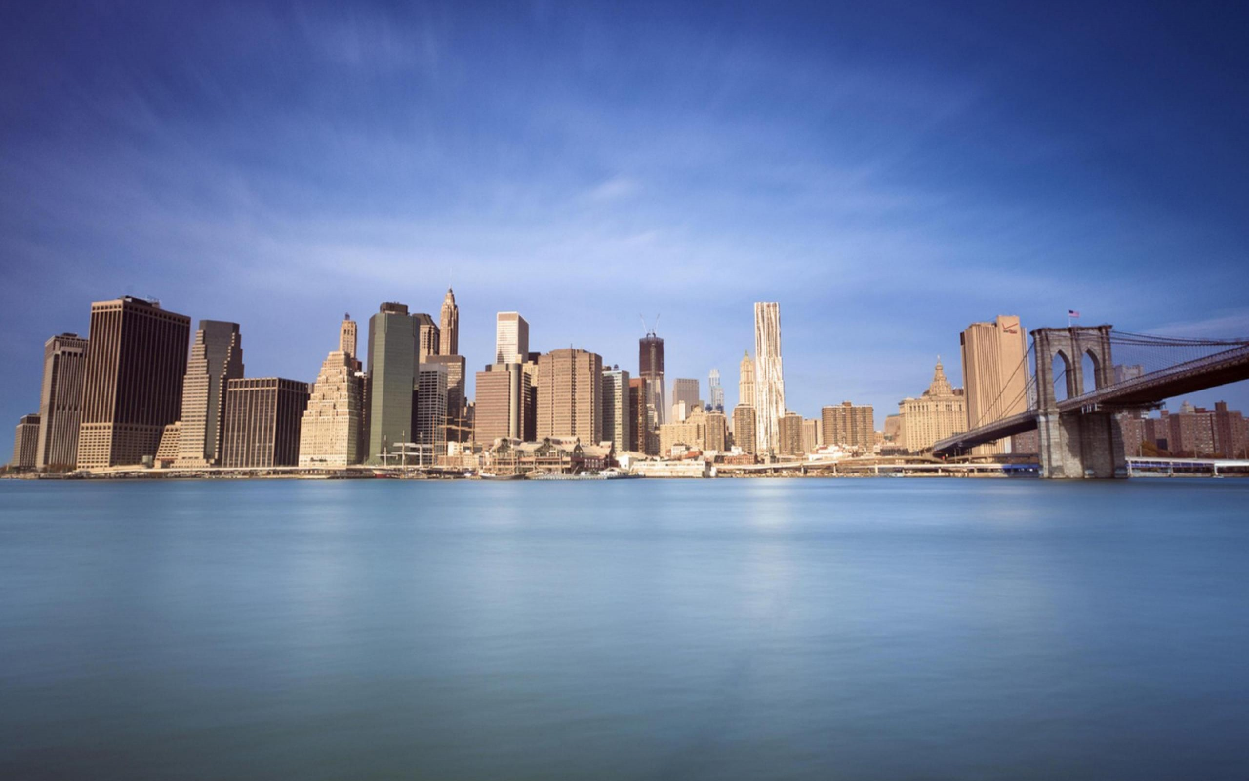 new york town city wallpapers 2560x1600 578222
