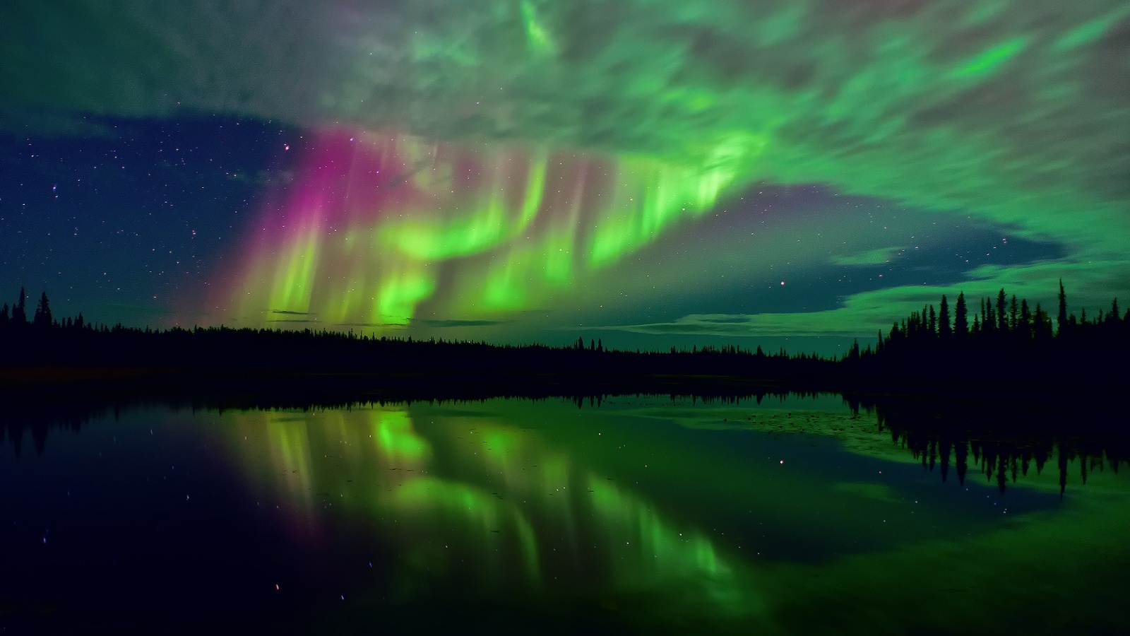 Image Result For Northern Lights