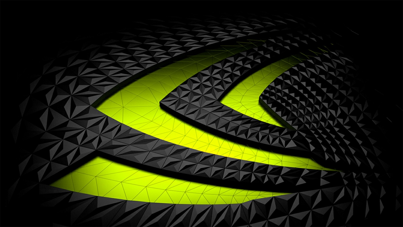 Nvidia Geforce Wallpapers - 1600x900 - 277010