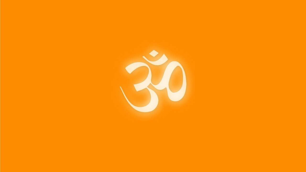 Om Wallpapers 1280x720 36242