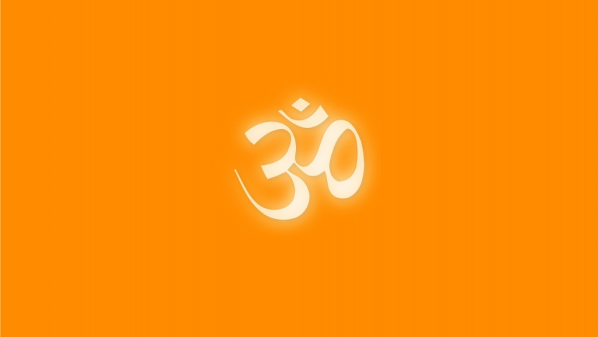 Om Wallpapers 852x480 29240