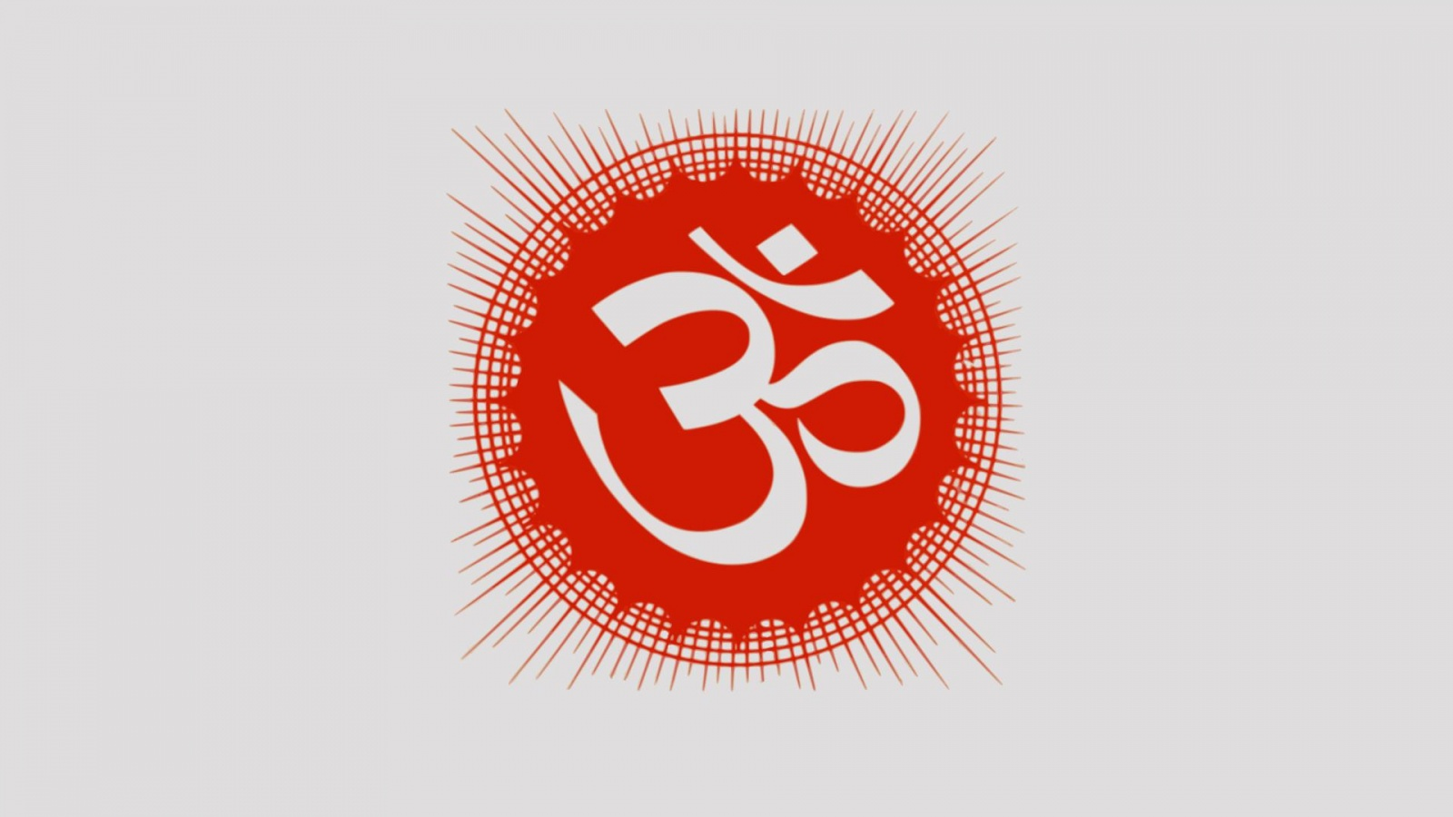 Om Hindu Symbols Wallpapers - 1600x900 - 205997