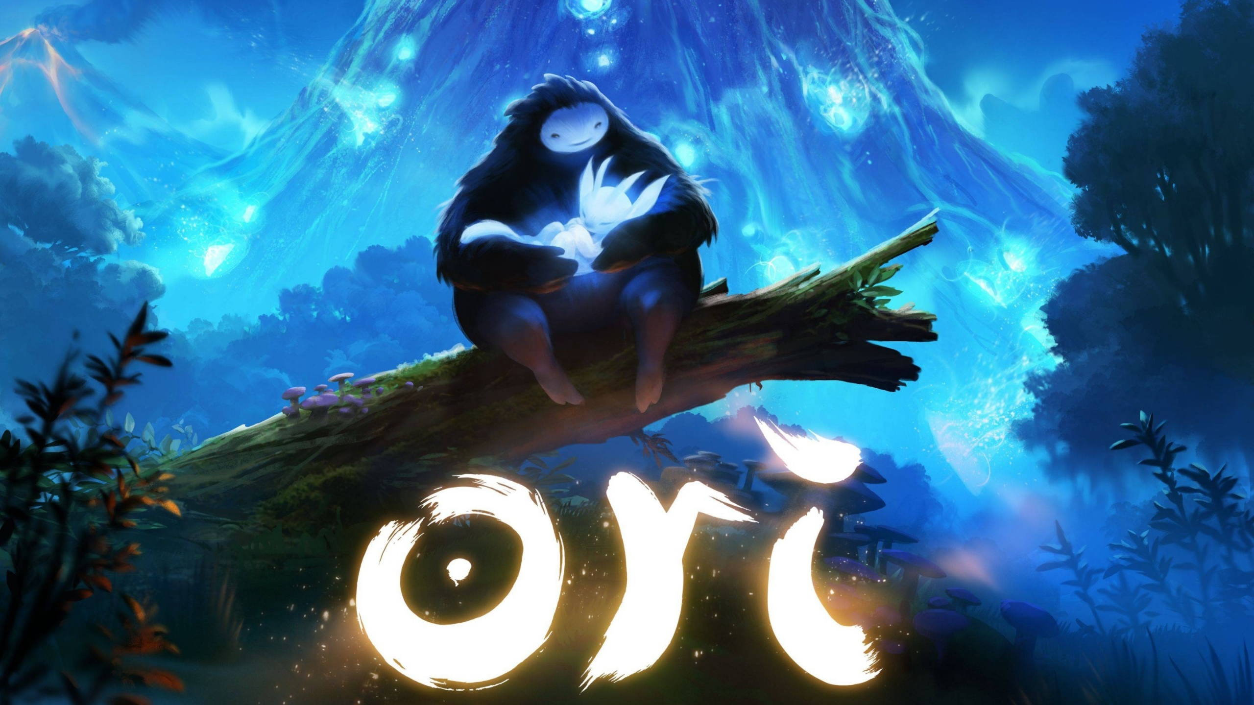 ori and the blind forest 2015 wallpapers - 2560x1440 - 782982
