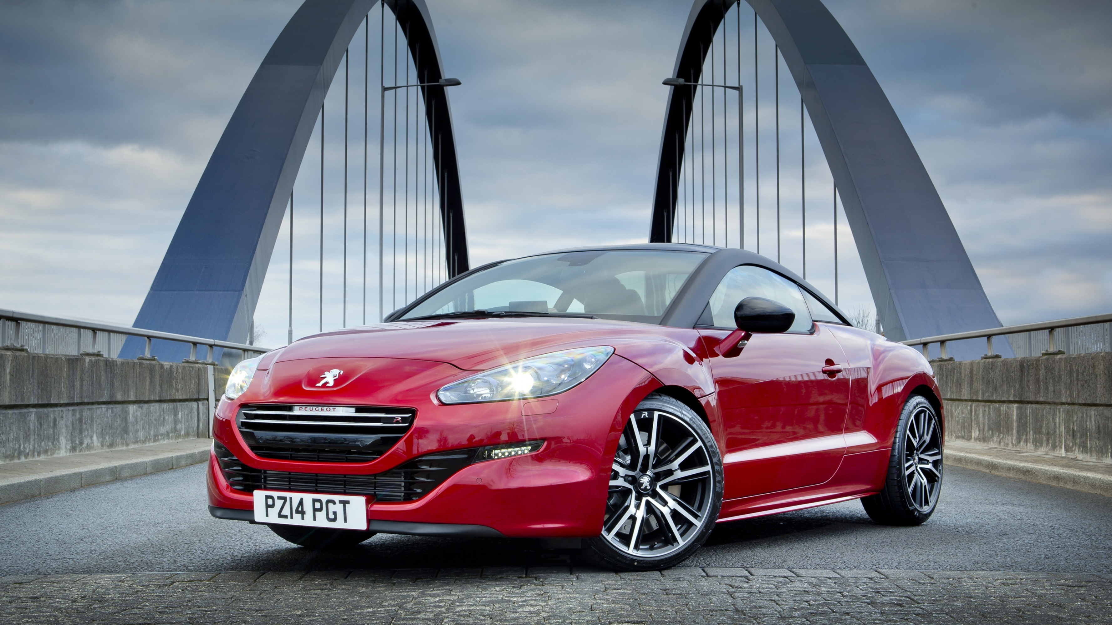 peugeot rcz r sports coupe uk version 2014 wallpapers 3554x1999 1743185. Black Bedroom Furniture Sets. Home Design Ideas