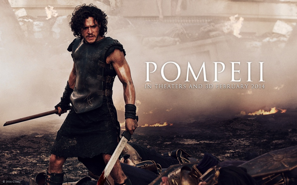 Pompeii 2014 Movie  960 x 600  Download  Close
