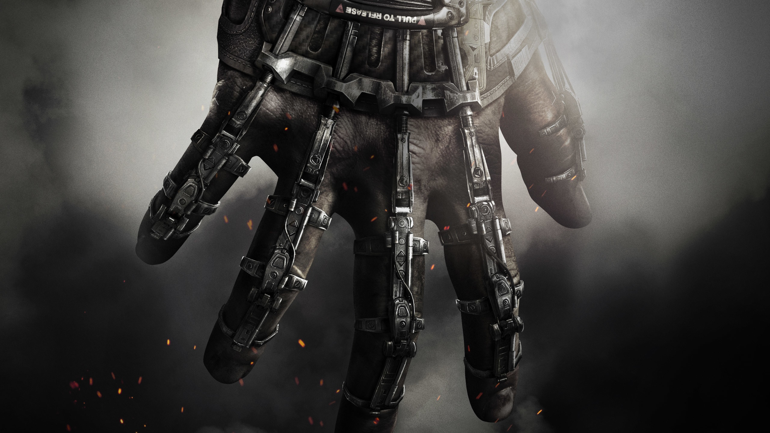 Power Call Of Duty Advanced Warfare Wallpapers 2560x1440 1122909