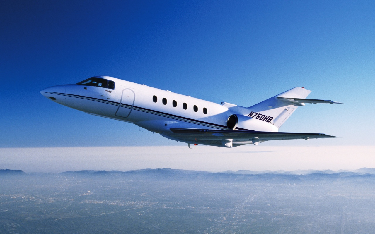 Private Jet Charters Wallpapers  1280x800  274178