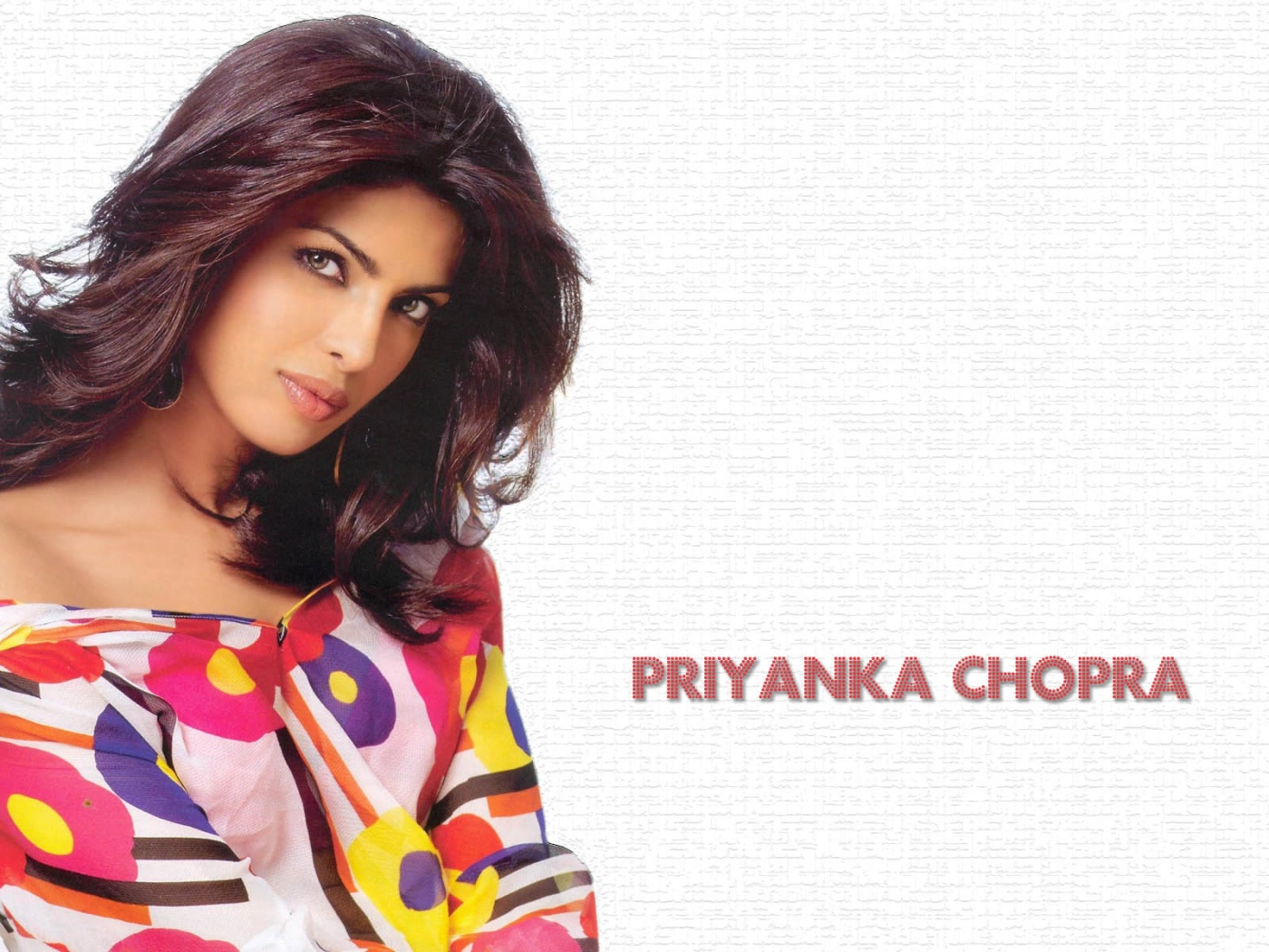 Priyanka Chopra In Colorful Dresses X Download Close