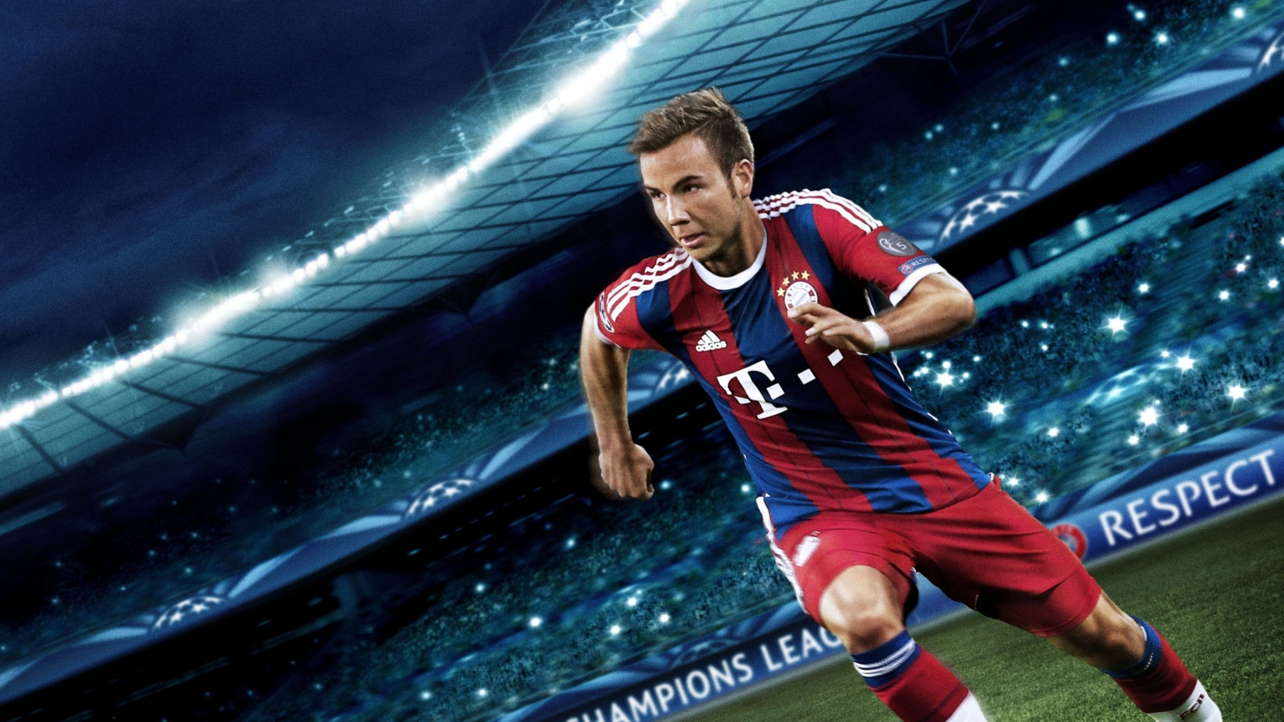 Soccer Wallpapers Backgrounds Pro: Pro Evolution Soccer 2015 Wallpapers
