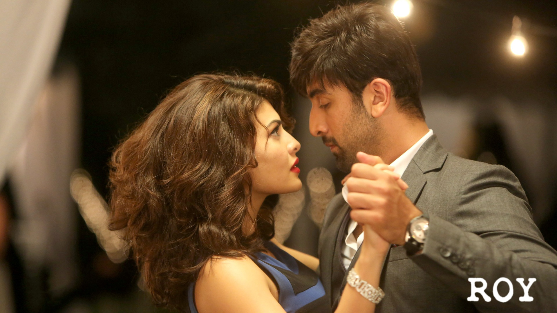 ranbir kapoor and jacqueline in roy wallpapers - 1920x1080 - 472464