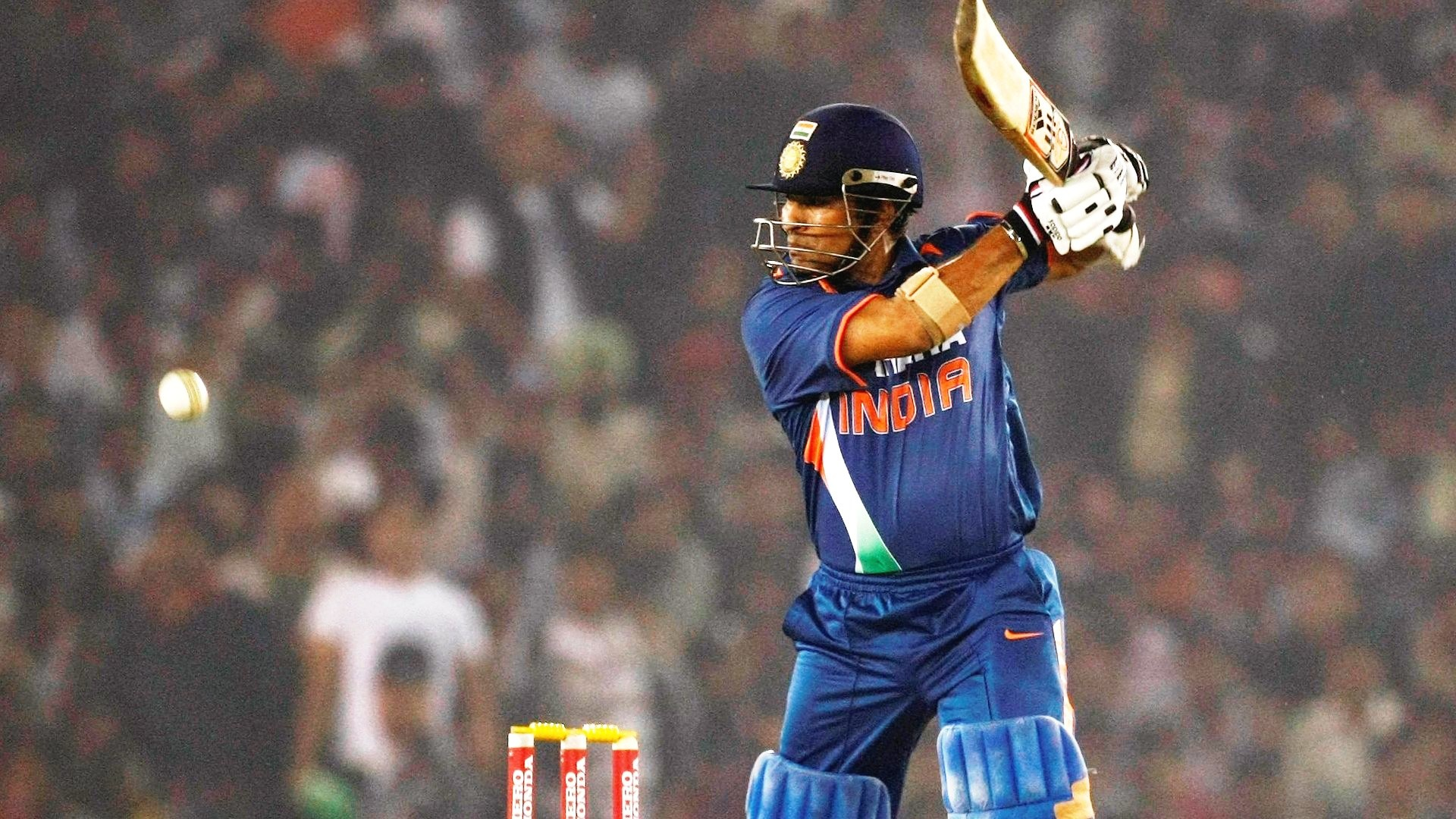 sachin tendulkar batting wallpapers - 1920x1080 - 669814