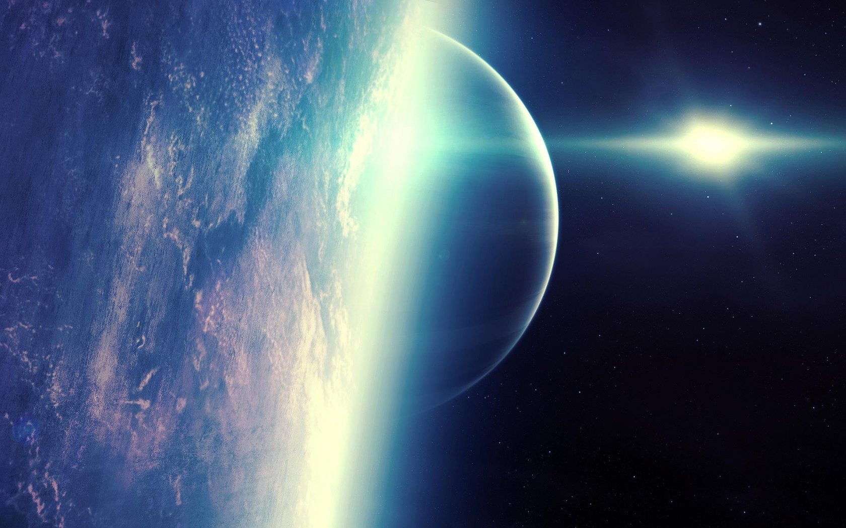 Sci fi space 1680 x 1050 download close