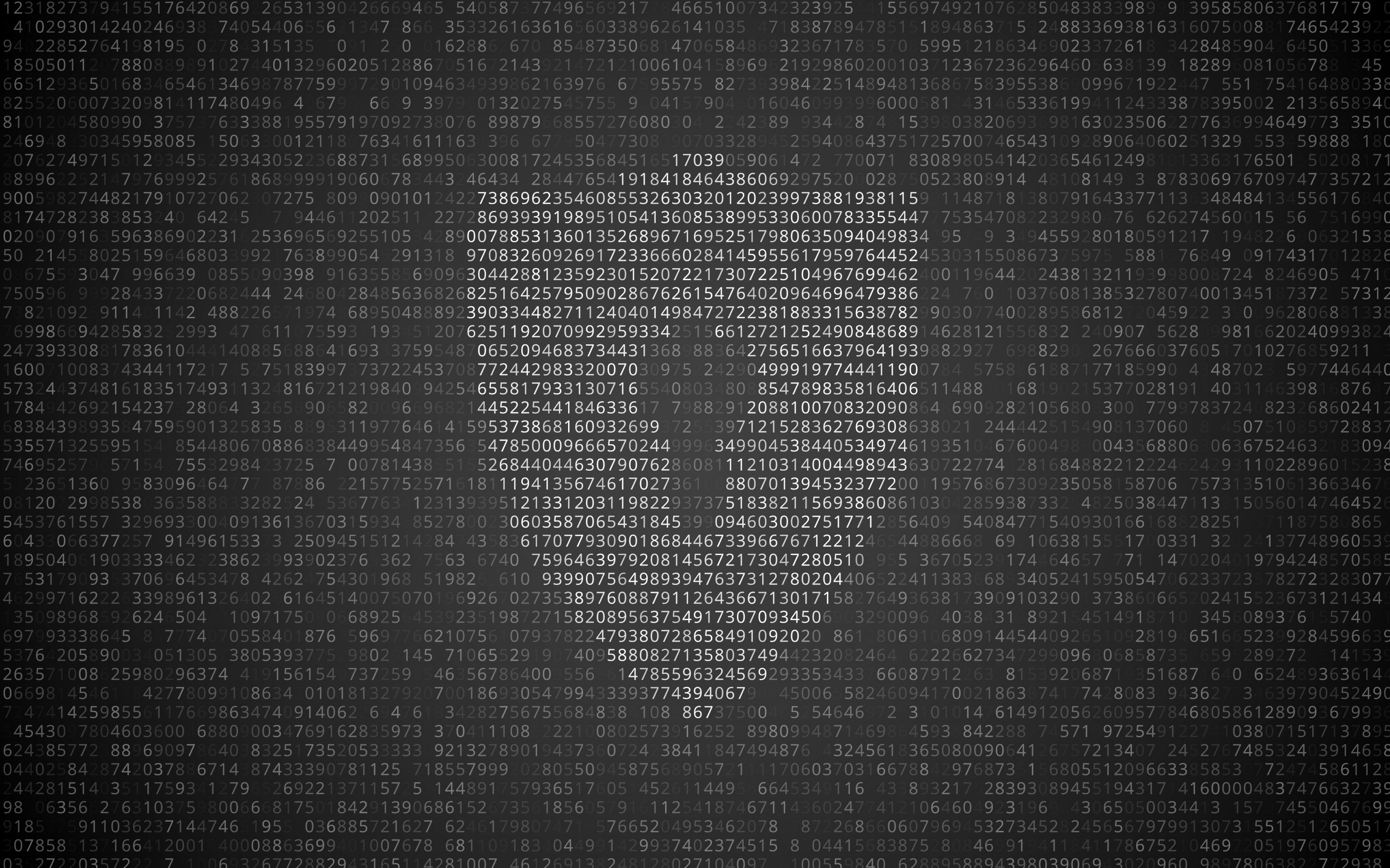 Security Codes Wallpapers