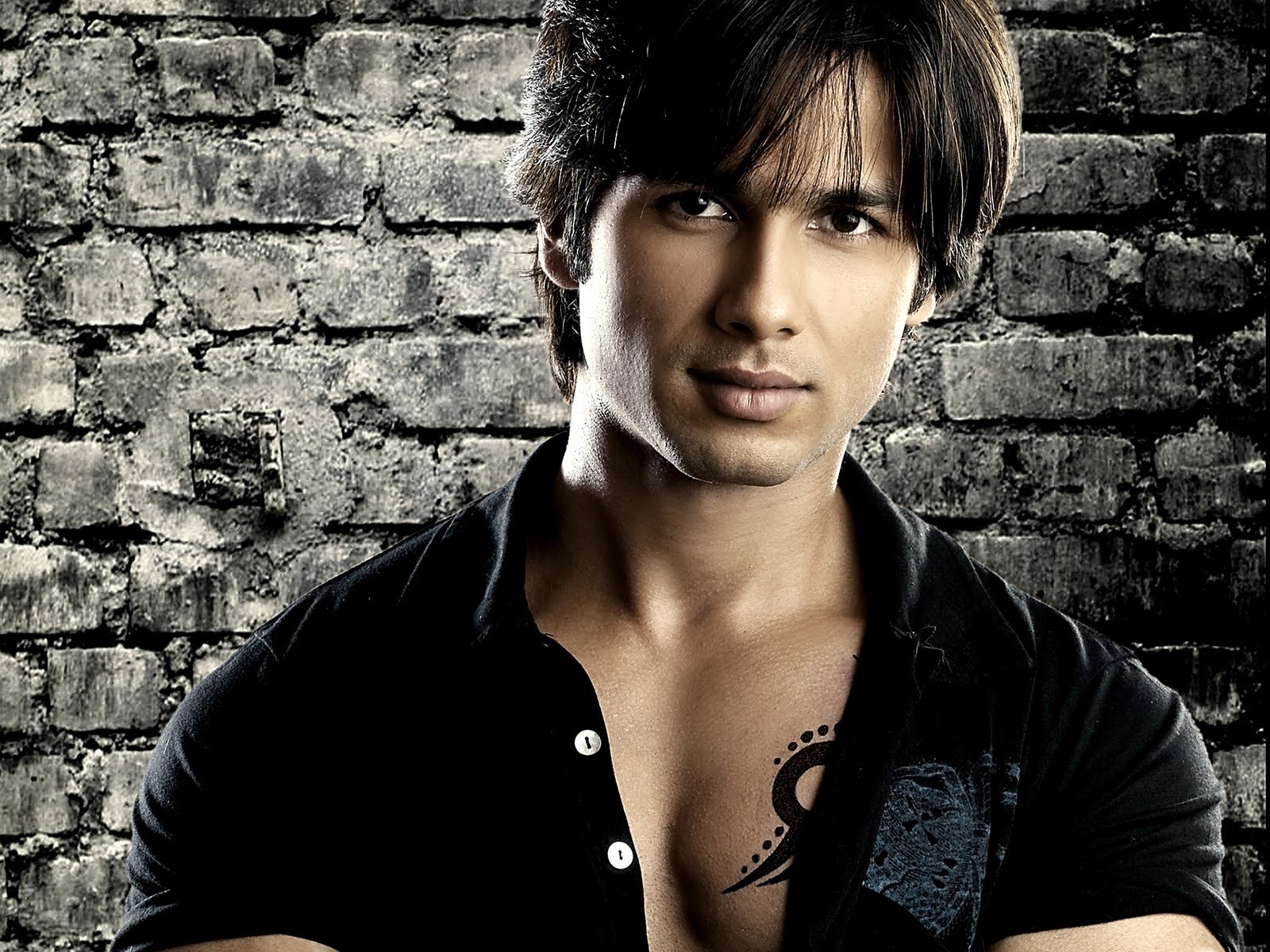 Shahid Kapoor Marriage Shahid Kapoor in Mausam Movie