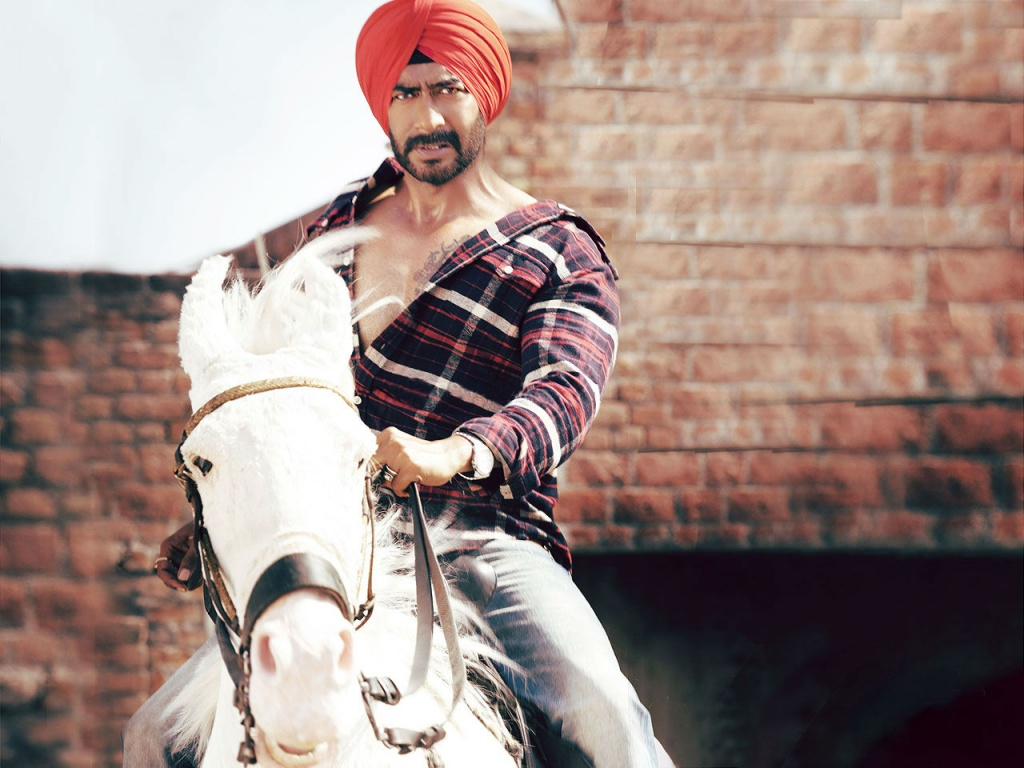 Son Of Sardar Movie Wallpapers Hd: Son Of Sardar Movies Wallpapers