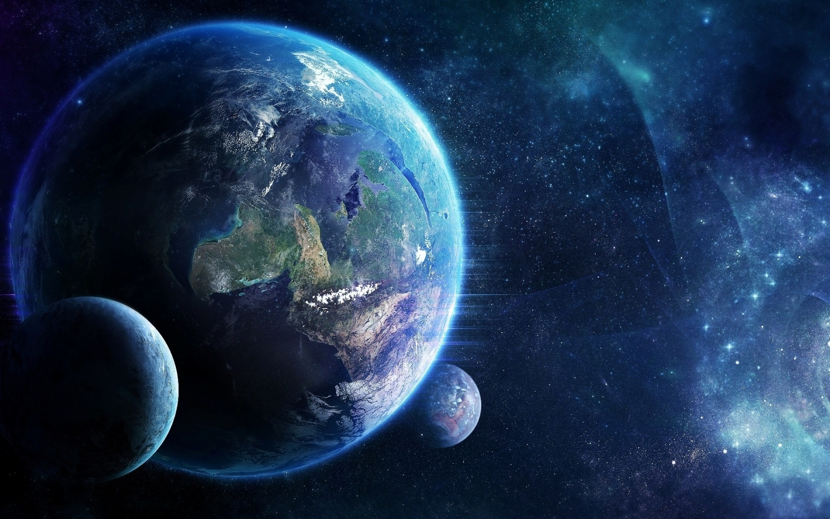 Space exploration planet wallpapers 1680x1050 729846 for Space exploration
