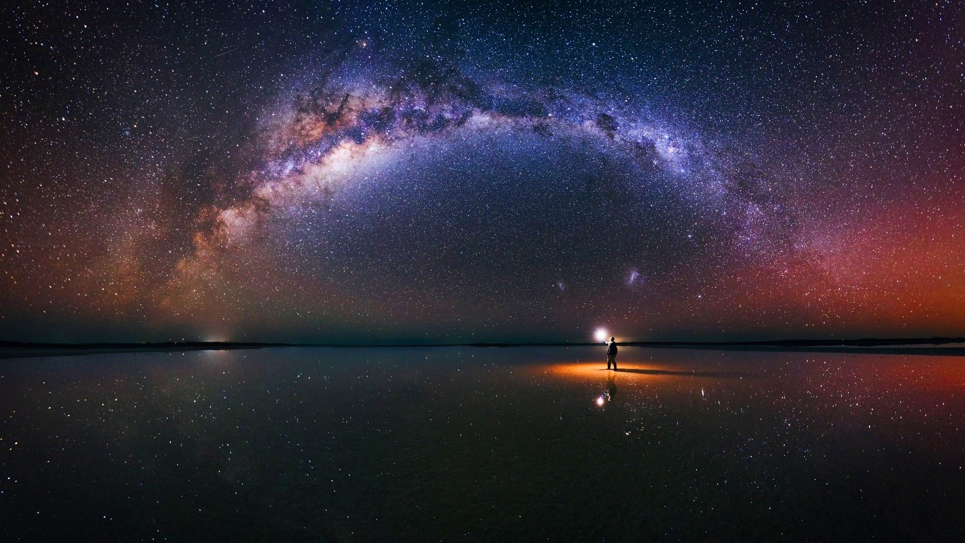 Stars Constellations Space Wallpapers