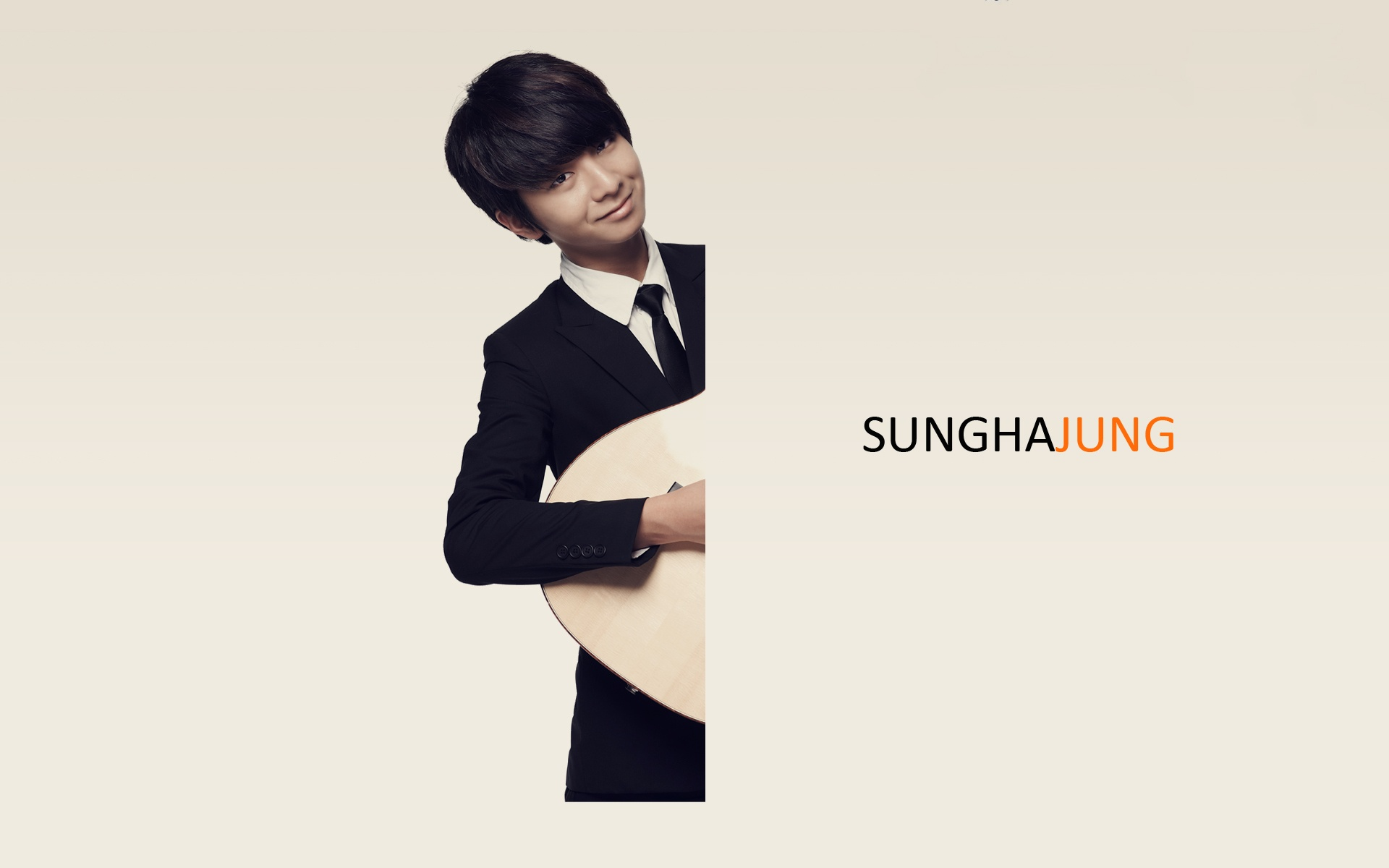 Sungha Jung Net Worth