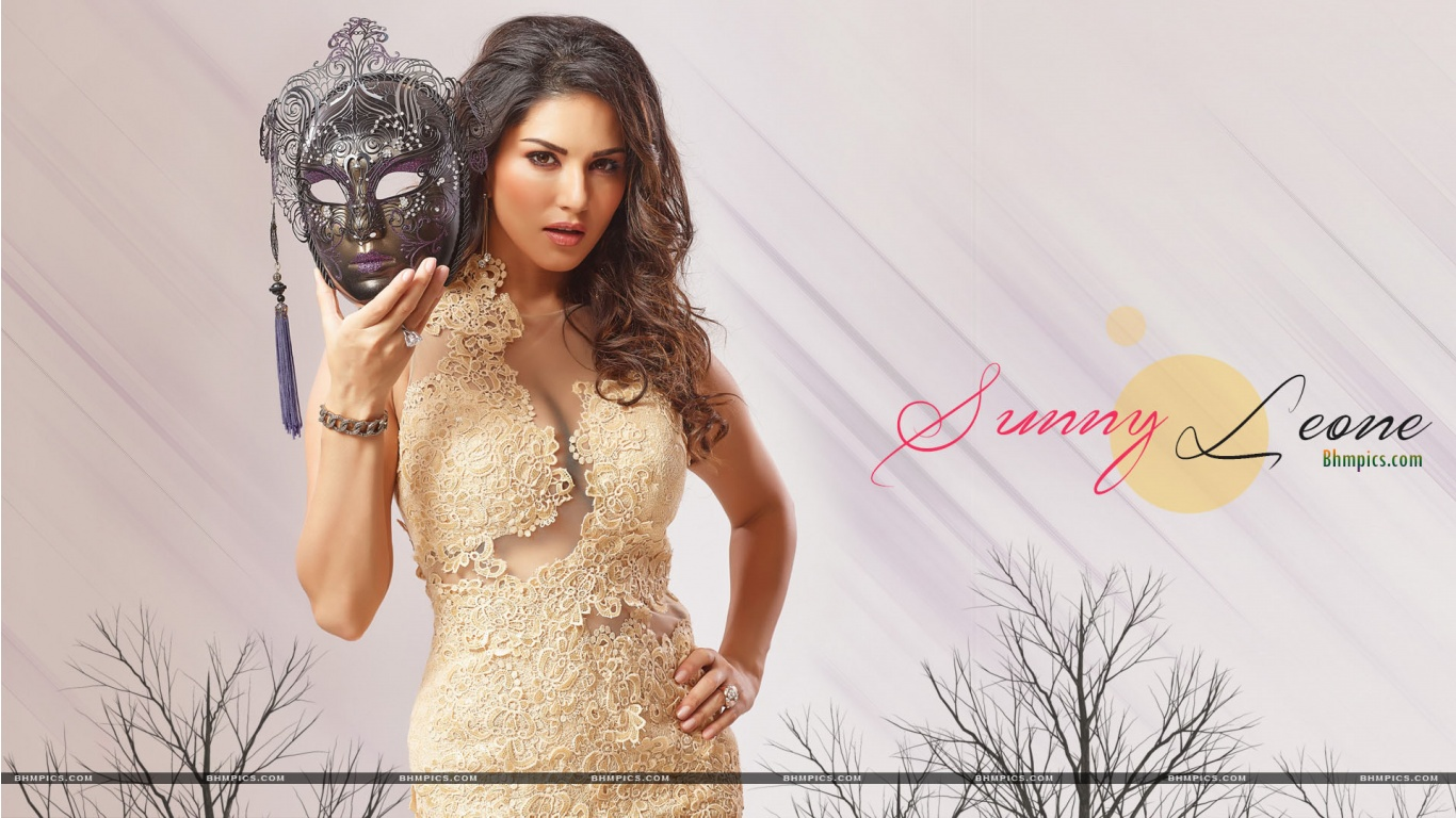 Sunny Leone In Beimaan Love Movie Wallpapers - 1366x768 - 321103