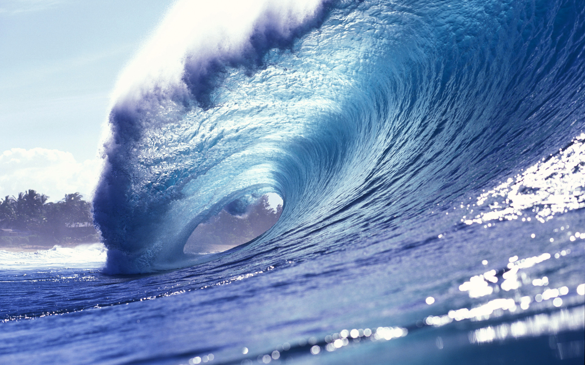 surfing wave wallpapers - 1920x1200