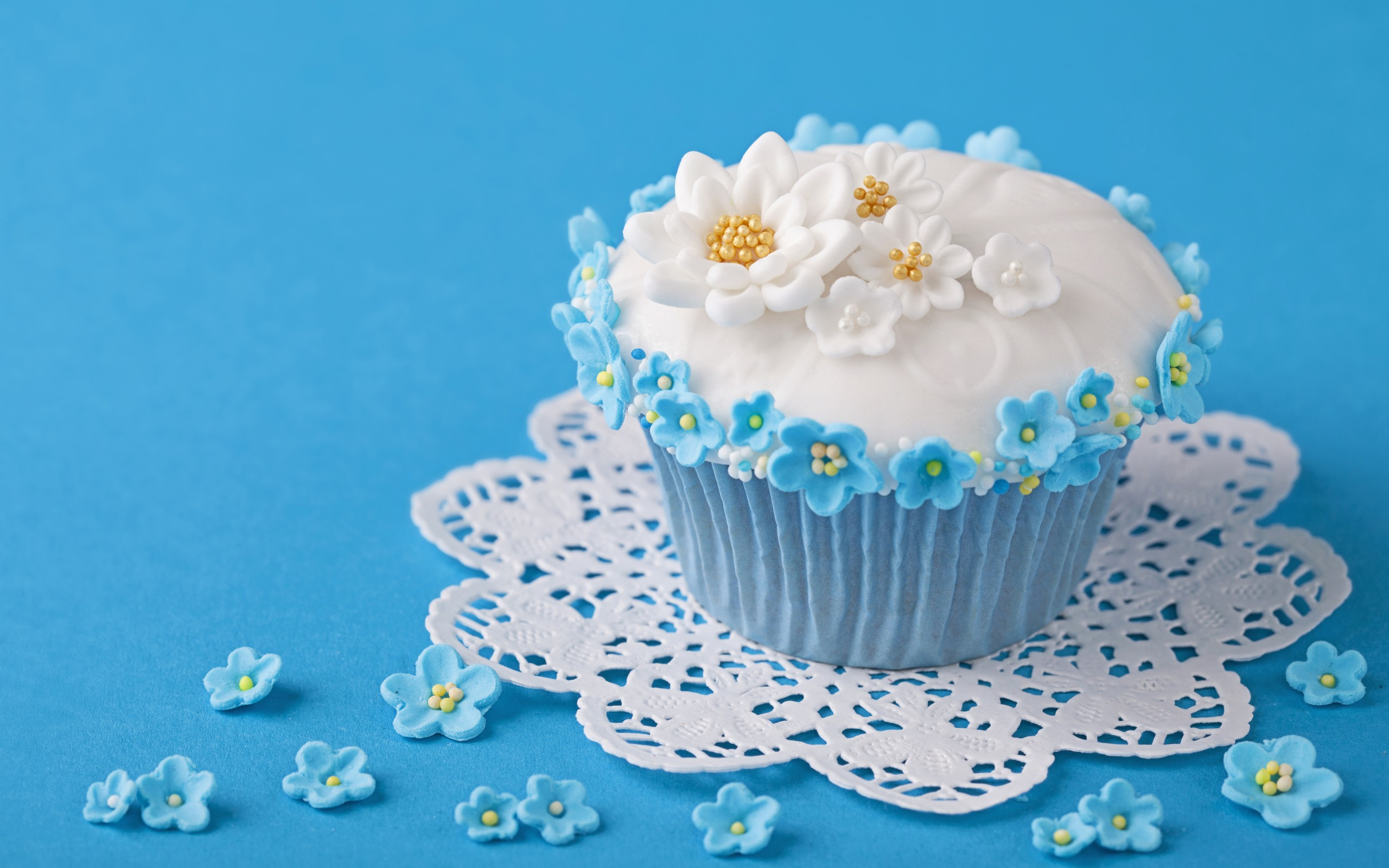 Pics Photos - View Cupcakes Dessert Sweet Hd Wallpaper
