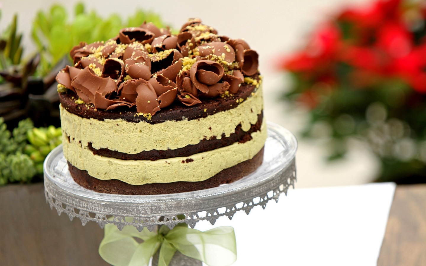 Sweet Dessert Cake Wallpapers - 1440x900 - 364801