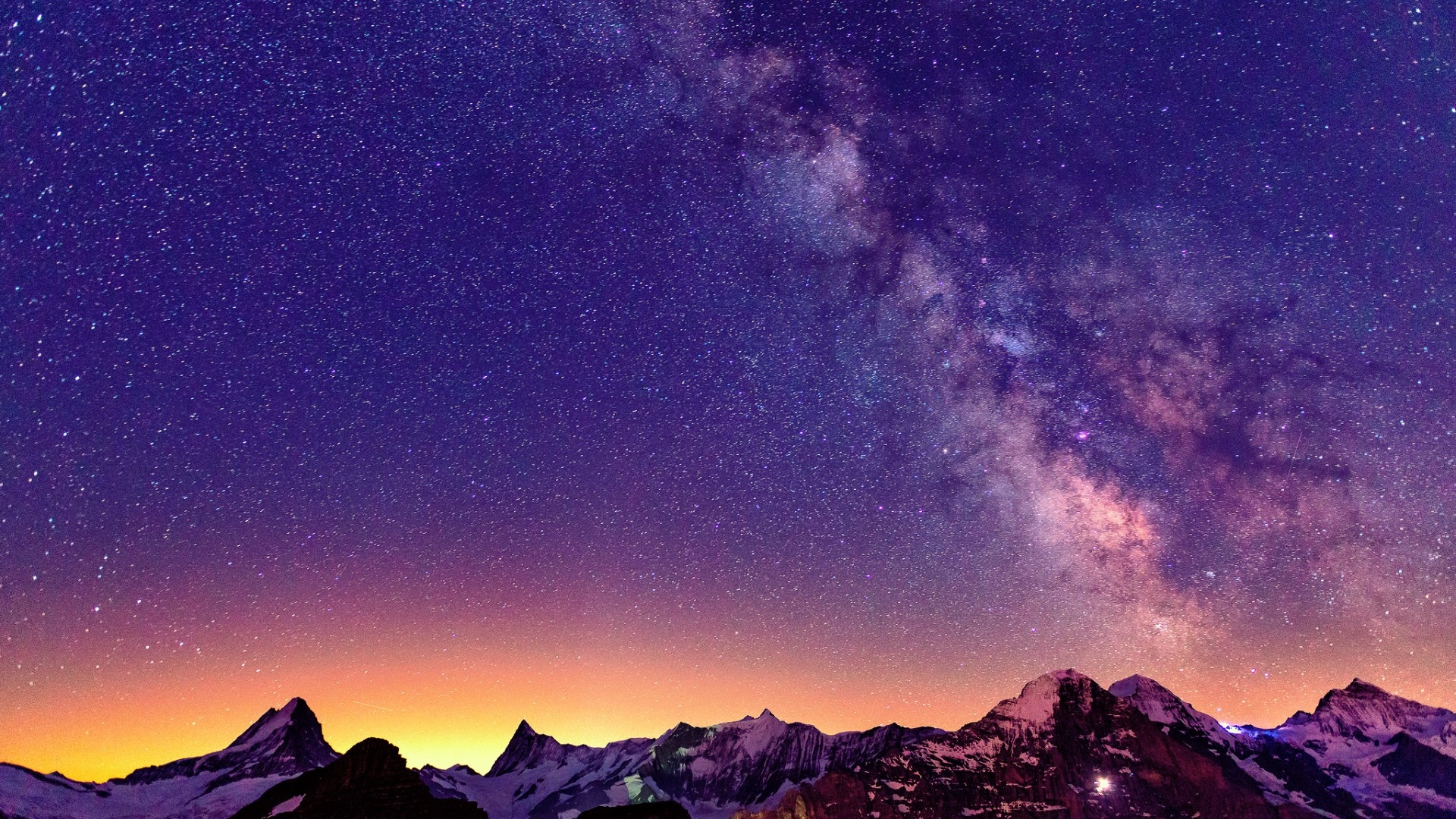 Must see Wallpaper Mountain Star - switzerland_mountains_sky_stars-1920x1080  Pictures_37206.jpg