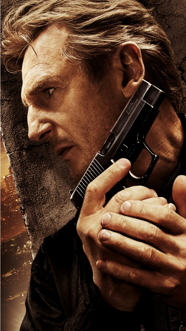 Taken 3 2015 Poster Wallpapers - 640x1136 - 345886