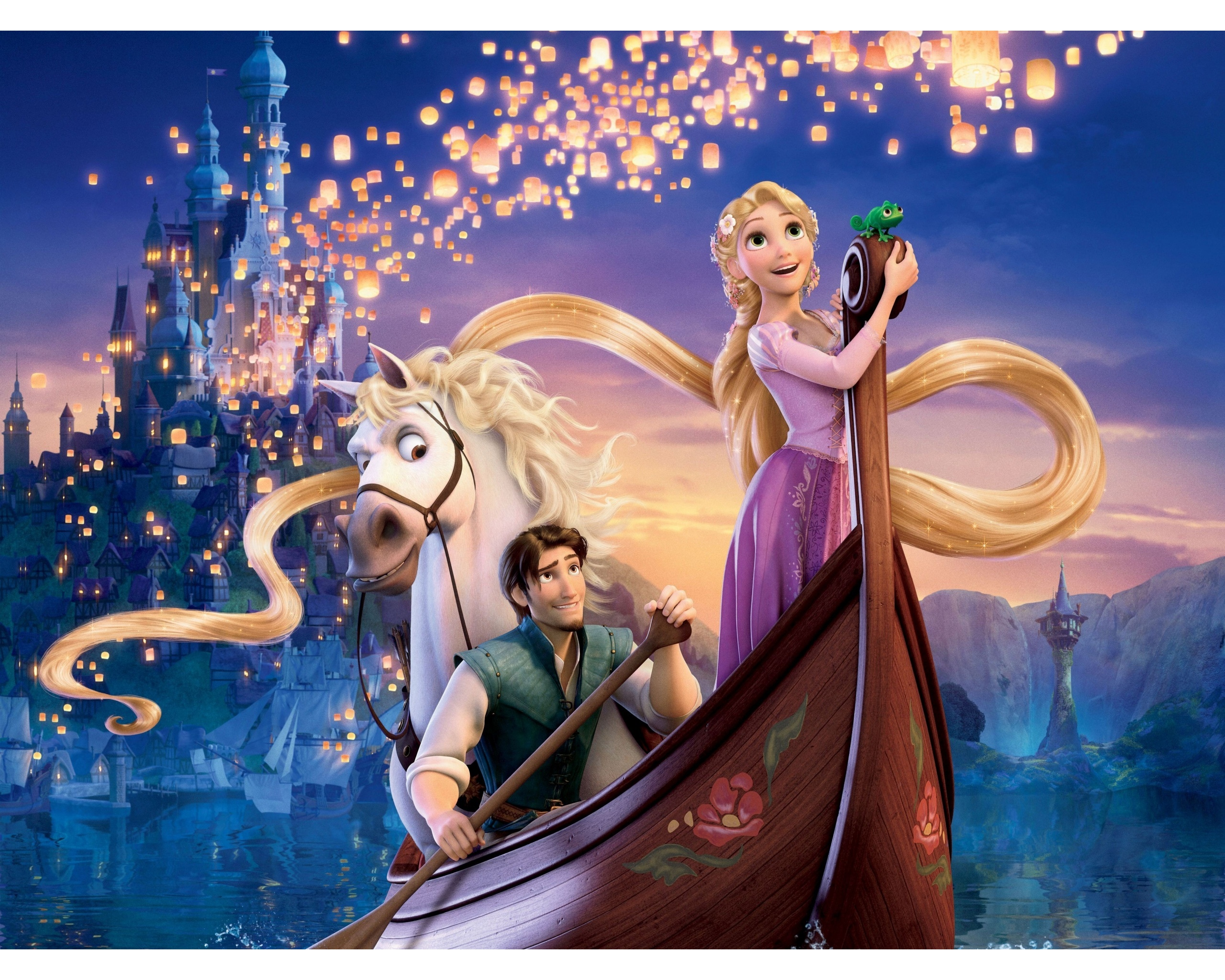 Tangled Wallpapers 2560x2048 1717508