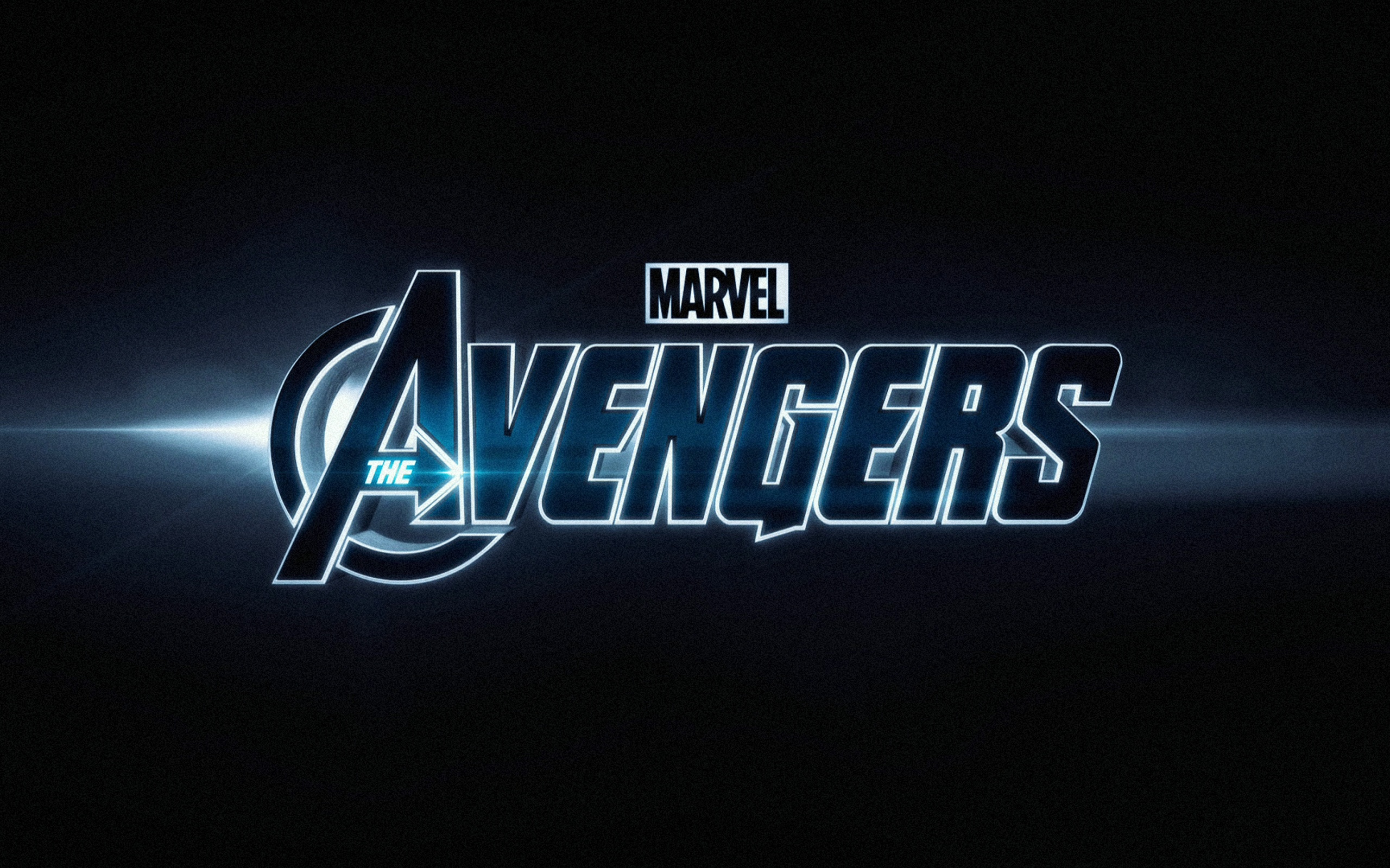 The Avengers Movie Logo Wallpapers 2560x1600 1361794