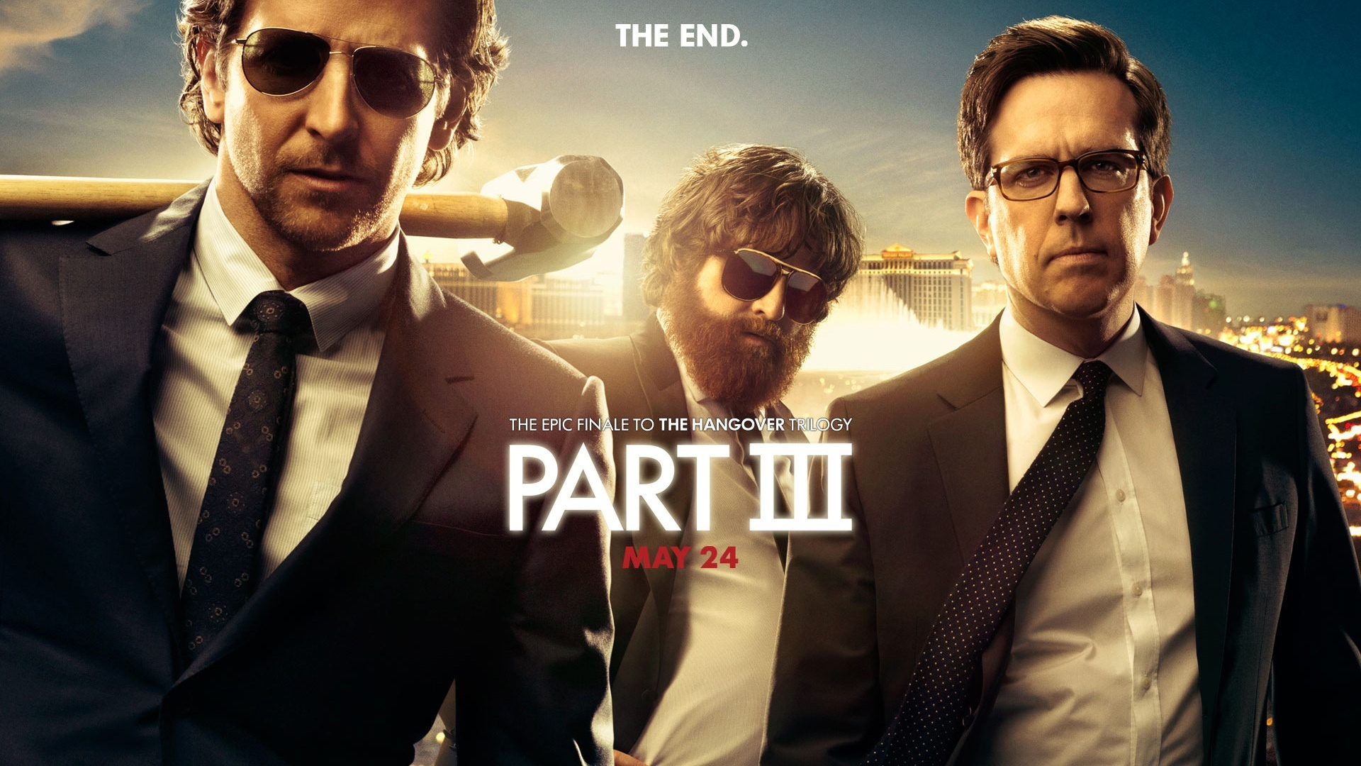 the hangover part 3 movie wallpapers - 1920x1080 - 636252