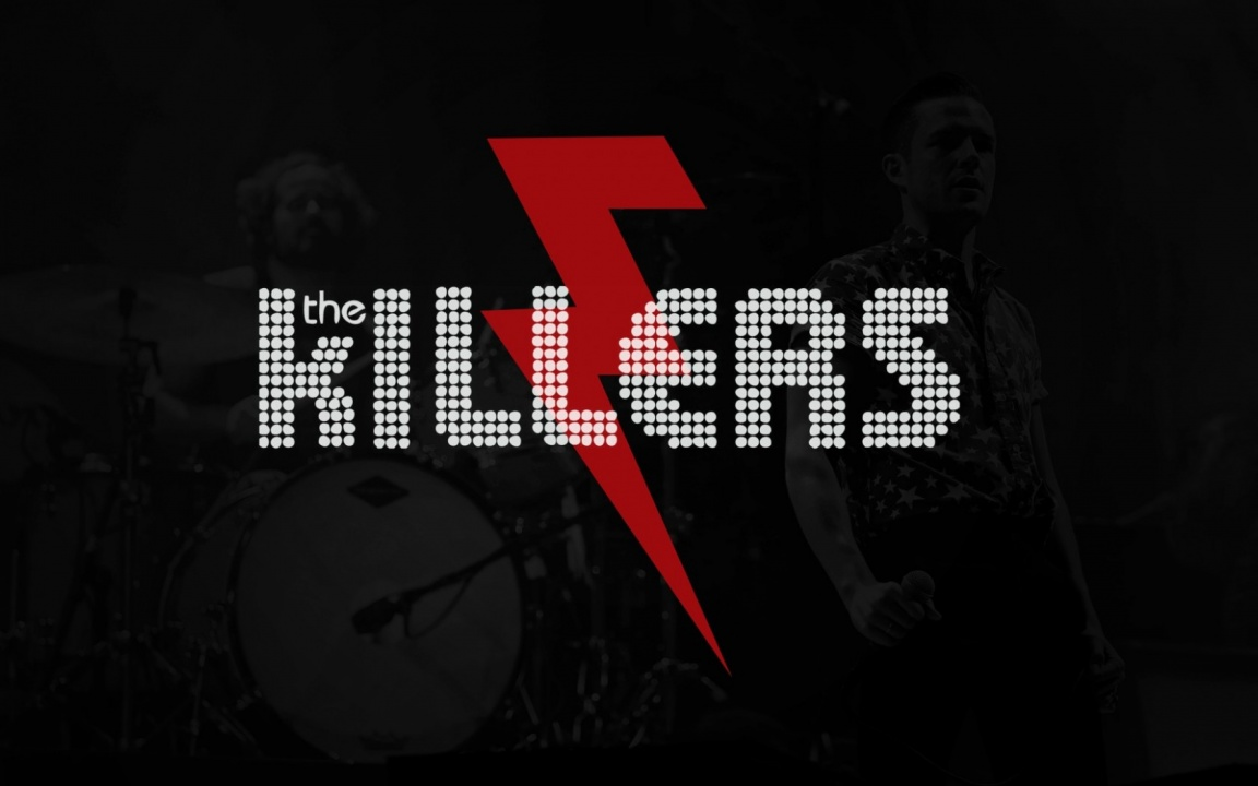 The Killers Rock Band   1152 x 720   Download   Close