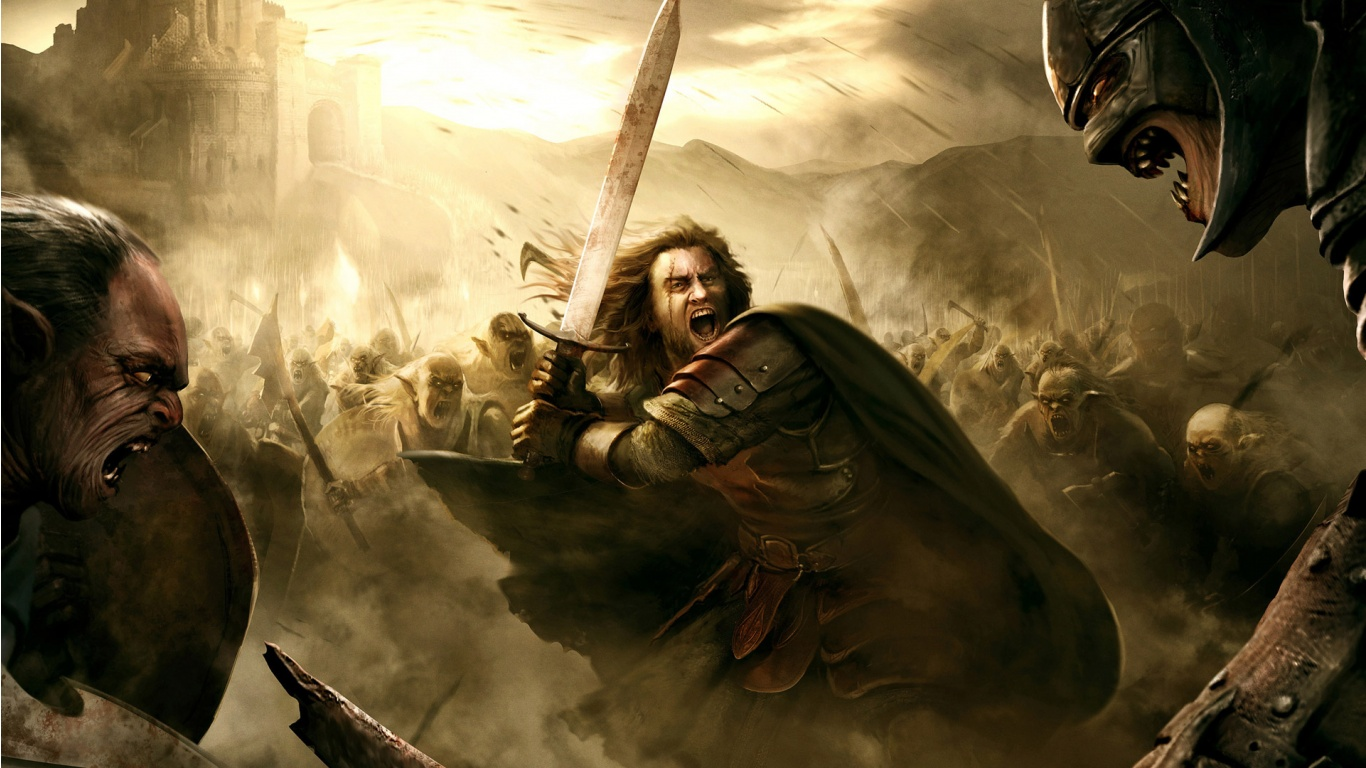 Download Lord Of The Rings  Online