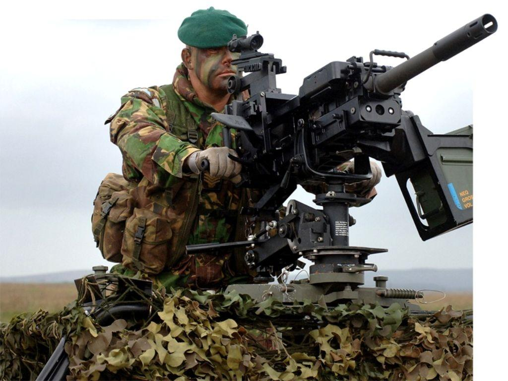The Royal Marines Wallpapers - 1024x768 - 118294