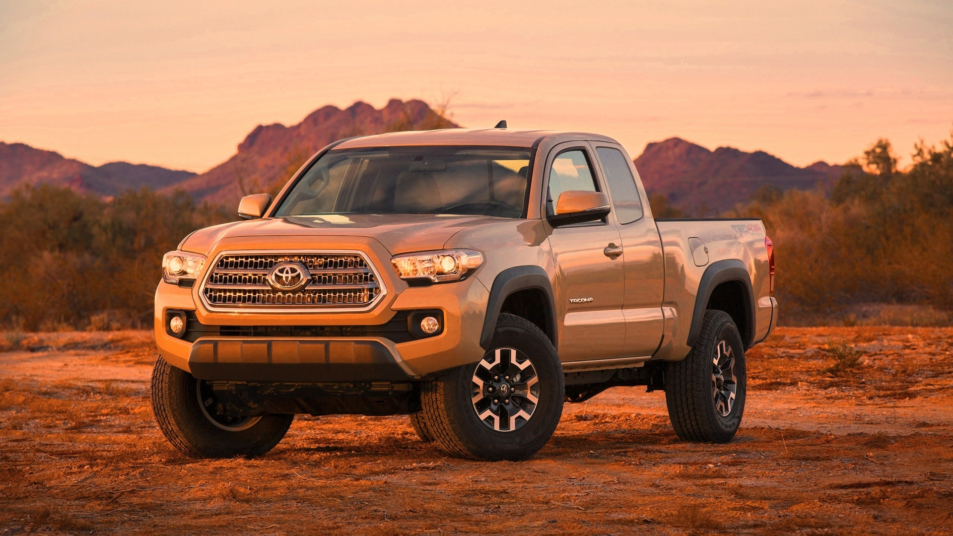 toyota tacoma trd off road 2016 1920 x 1080 download close. Black Bedroom Furniture Sets. Home Design Ideas
