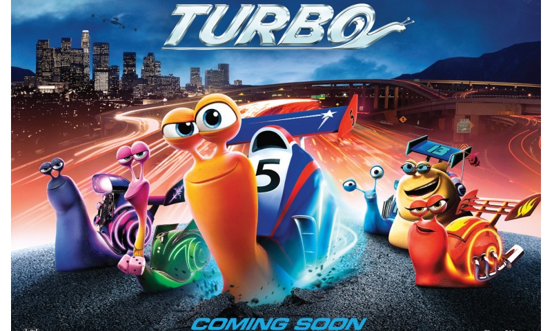 Turbo 2013 Movie | 800 x 480 | Download | Close