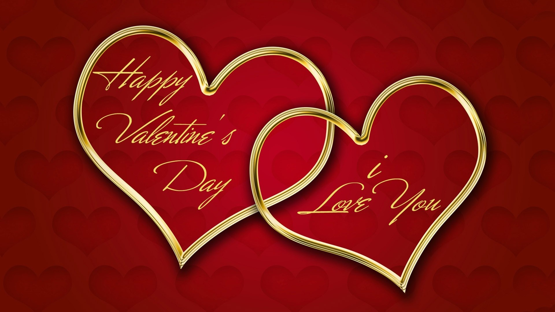 Valentine's Day Creative Vector Wallpapers