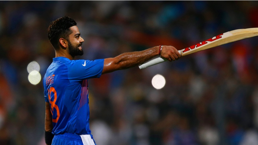 Virat Kohli Won A Trio Of Icc Awards 2018 Check Out Team Of The Year