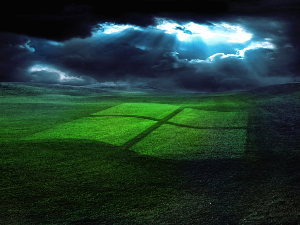 Windows XP Background Wallpapers