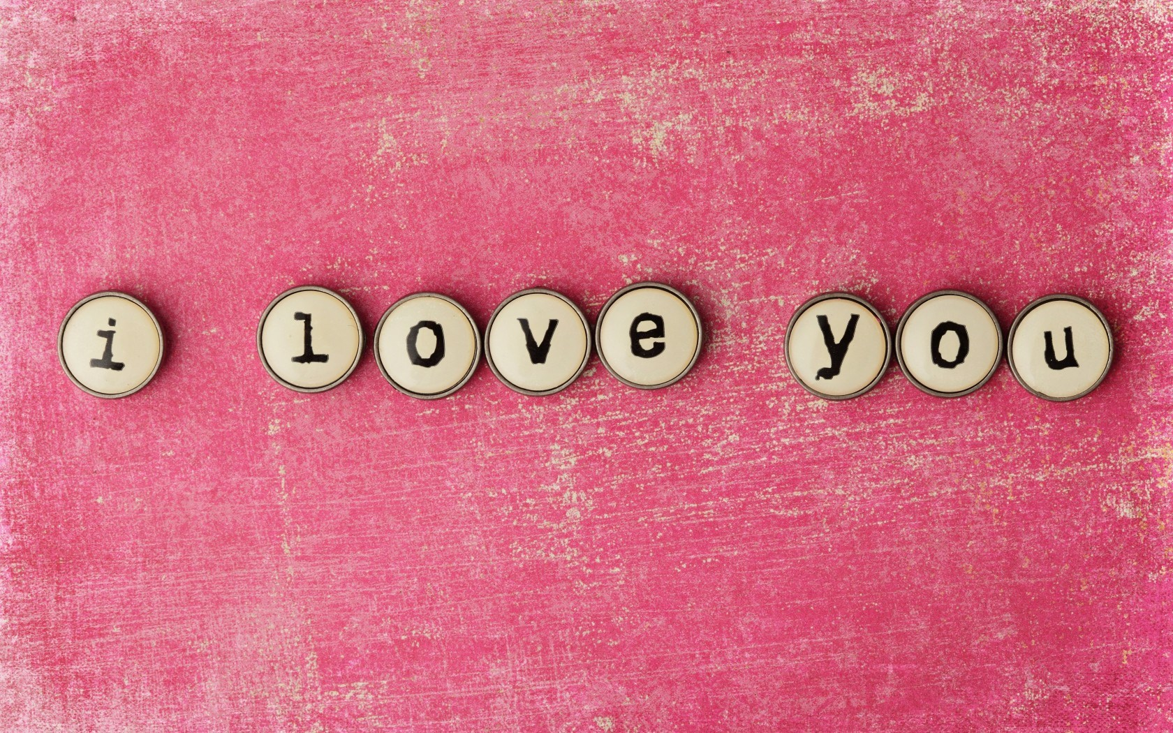 Words Letters I Love Y...