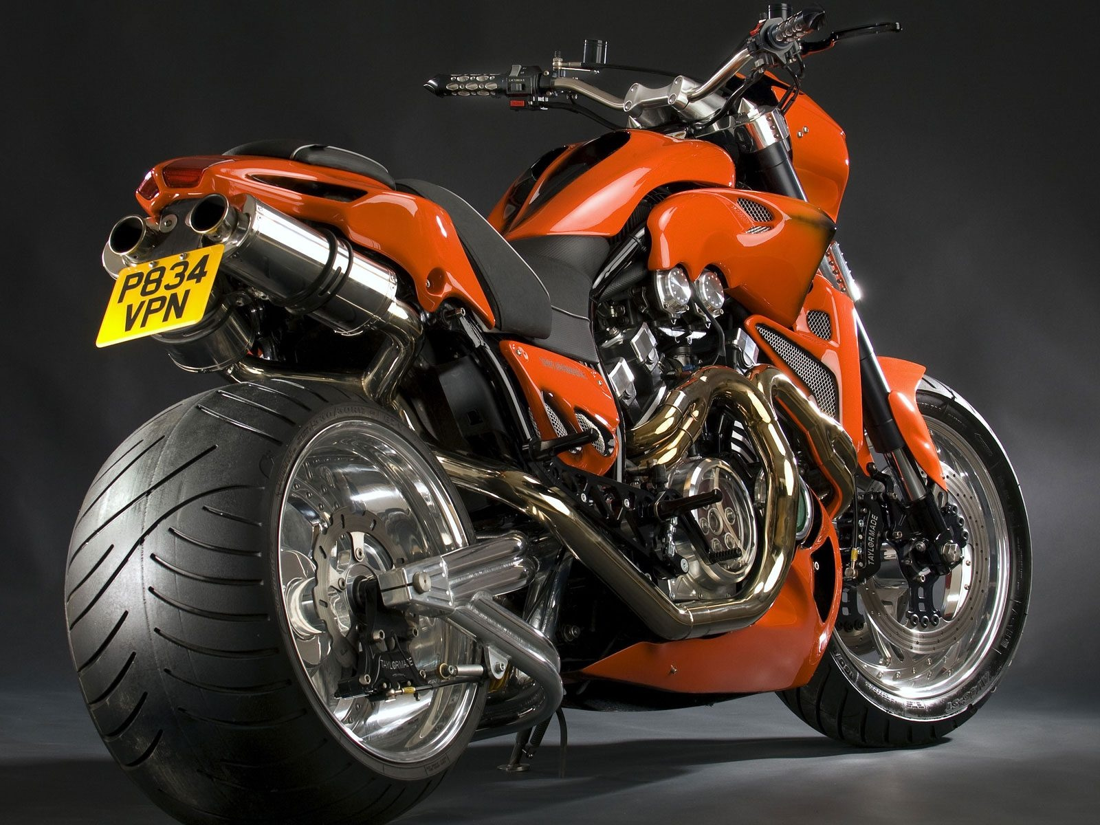 Yamaha v max 2009 1600 x 1200 download close