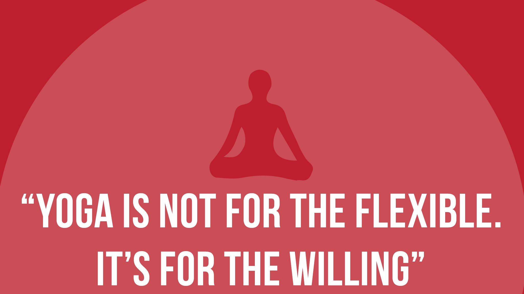 Yoga Quote Wallpapers