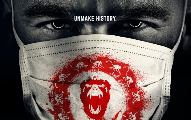 12 Monkeys 2016 (click to view)