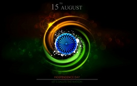 15 August Lets Salute The Nation